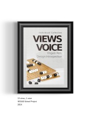 13 views 1 voice - 2014