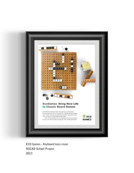Eco games - 2013