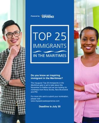 Top 25 immigrants ad 8X10 rev2